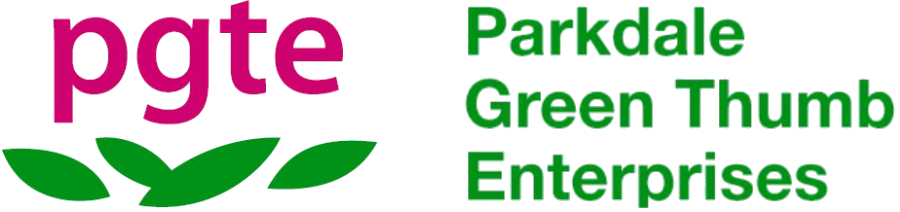 Parkdale Green Thumb Enterprises – Landscaping logo